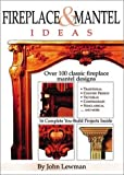 Fireplace & Mantel Ideas: Over 100 Classic Fireplace Mantel Designs