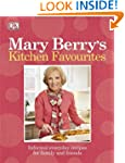 Mary Berry's Kitchen Favourites: Info...
