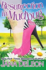 Resurrection in Mudbug (Ghost-in-Law Series) (Volume 4)