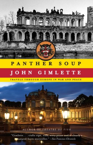 Panther Soup: Travels Through Europe in War and Peace (Vintage)