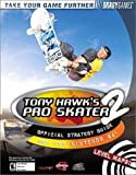 Tony Hawk's Pro Skater 2 Official Strategy Guide for Nintendo 64 (Bradygames Strategy Guides) (0744000939) by BradyGames