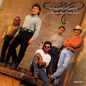Shenandoah – In The Vicinity Of The Heart (1994) [FLAC]