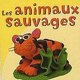 echange, troc Michelle Golden - Les animaux sauvages