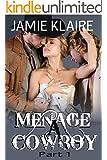 Menage a Cowboy 1: Billionaire Western Menage