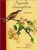 Agenda perpétuel champêtre (2842772601) by Edith Holden