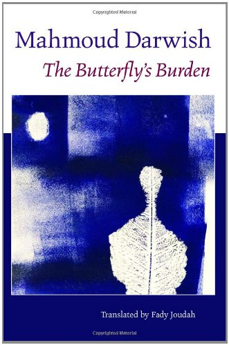 The Butterfly's Burden (Arabic Edition)