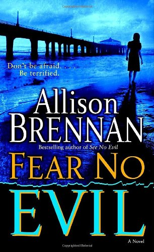 Image of Fear No Evil: A Novel (No Evil Trilogy)