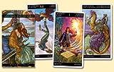 Universal Fantasy Tarot / Tarot Universal De Fantasia