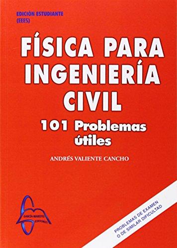 FISICA PARA INGENIERIA CIVIL