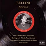 Norma (Serafin, Scala Chorus and Orchestra, Callas)by Vincenzo Bellini
