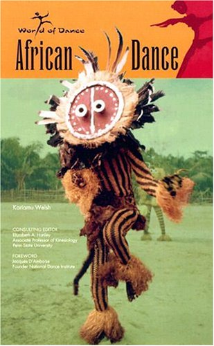 African Dance (World of Dance)