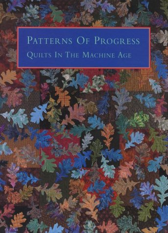 Cover image: Barbara Brackman's Patterns of Progress