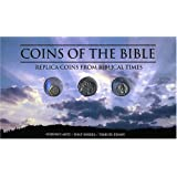 Coins of the Bible: Replica Coins from Biblical Times with Other