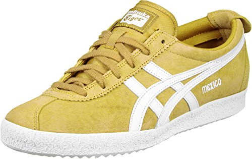 Onitsuka Tiger - MEXICO Delegation Giallo - Sneakers Man - US 9 - EUR 42.5 - CM 27