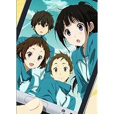 氷菓 限定版 第9巻 [Blu-ray]