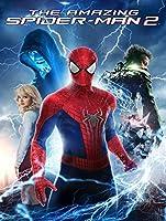 The Amazing Spider-Man 2 [HD]