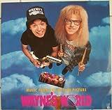 Wayne's World (Widescreen) Laserdisc