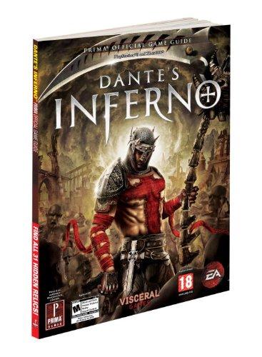 Dante's Inferno: Prima Official Game Guide