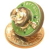 TerraLUX MiniStar2 1 Watt WHITE LED upgrade bulb for Mini Maglite MiniMag torchby TerraLUX