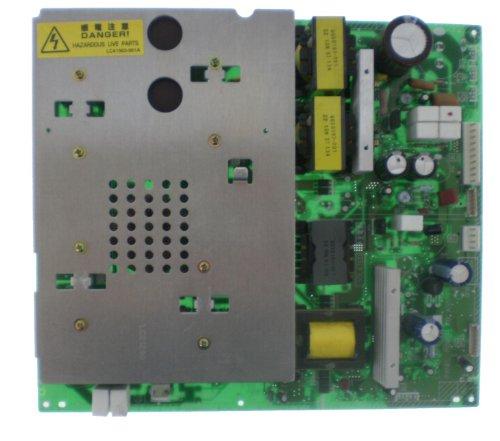 Genuine Power Supply For Jvc Model Vm-35Dx Pn# Lca10211-03C