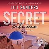 img - for Secret Seduction: Secret Series, Book 1 book / textbook / text book