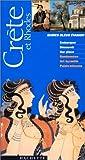Guide Bleu �vasion : Cr�te et Rhodes