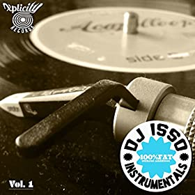 DJ Isso - Best Of Japanese Hip Hop Hits 2010