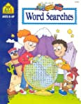 Word Searches: Deluxe Activity Zone W...