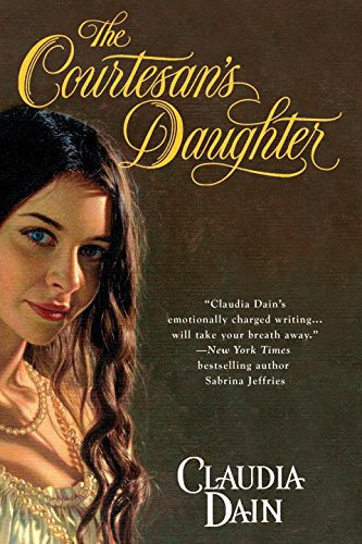 Image of The Courtesan's Daughter (The Courtesan Series)