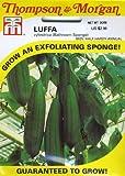 Thompson & Morgan 6925 Luffa 'cylindrica' (Bathroom Sponge) Seed Packe