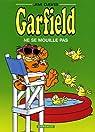 Garfield, tome 20 : Garfield ne se mouille pas par Davis