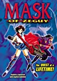 echange, troc Mask of Zeguy [Import USA Zone 1]