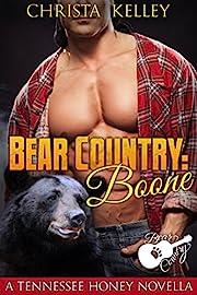 Bear Country: Boone (BBW Bear Shifter Paranormal Romance)
