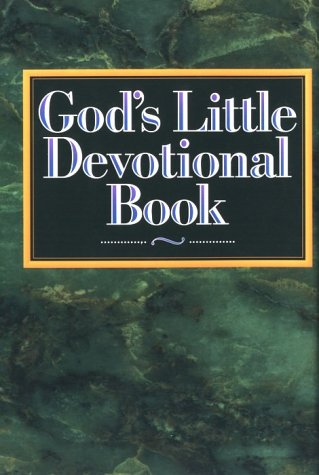 Image for God's Little Devotional Book (God's Little Devotional Books)