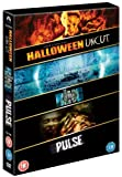 Halloween/Pulse/the Ring [DVD]