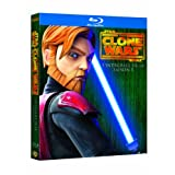 Star Wars - The Clone Wars - Saison 5 [Blu-ray]