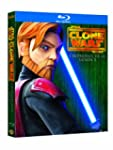 Star Wars - The Clone Wars - Saison 5...