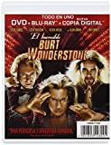 Image de El Increíble Burt Wonderstone (Dvd + Bd + Copia Digital) (Blu-Ray) (Import Movie) (European Format - Zone B2)
