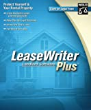 Nolo LeaseWriter Plus