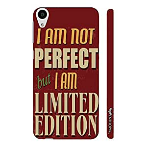 HTC Desire 626 Limited Edition designer mobile hard shell case by Enthopia
