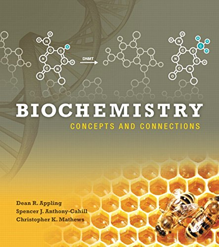 MasteringChemistry with Pearson eText -- Standalone Access Card -- for Biochemistry: Concepts and Connections