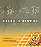 img - for Biochemistry: Concepts and Connections book / textbook / text book