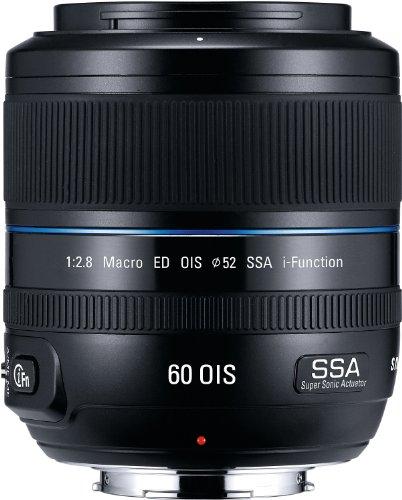 Samsung 60MM F2.8 ED OIS SSA Macro Lens
