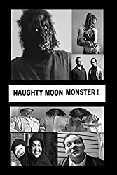 Naughty Moon Monster