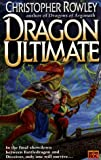 Dragon Ultimate (Bazil Broketail) (0451455487) by Rowley, Christopher