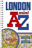 London: Mini A-Z (Streer Atlas)