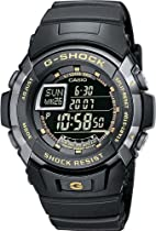 Casio G-Shock G-Shock Digital Watch Shock-resistent