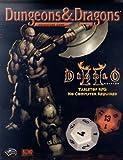 Diablo II Tabletop RPG Box Set (Dungeons & Dragons)
