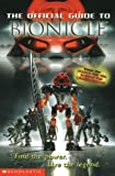 The Official Guide to Bionicle (0439501156) by Farshtey, Greg