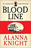 Blood Line (An Inspector Faro Mystery No.2) (English Edition)